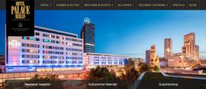 Partnerprogramm Palace Hotel Berlin