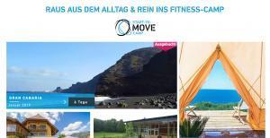 Partnerprogramm Start to Move Camp