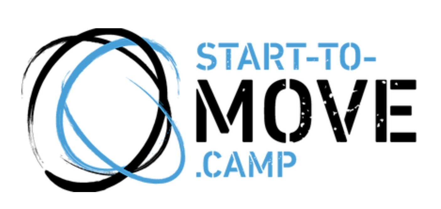 start to move camp logo