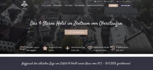 Hotel Adler Partnerprogramm