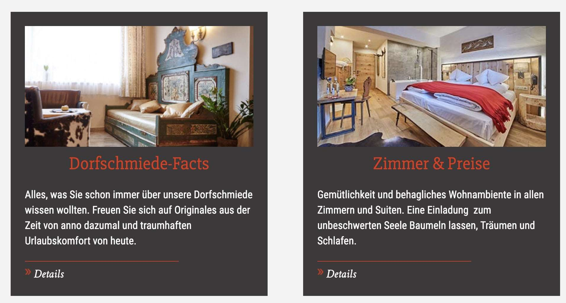 Wolf Hotels Partnerprogramm Galerie 1