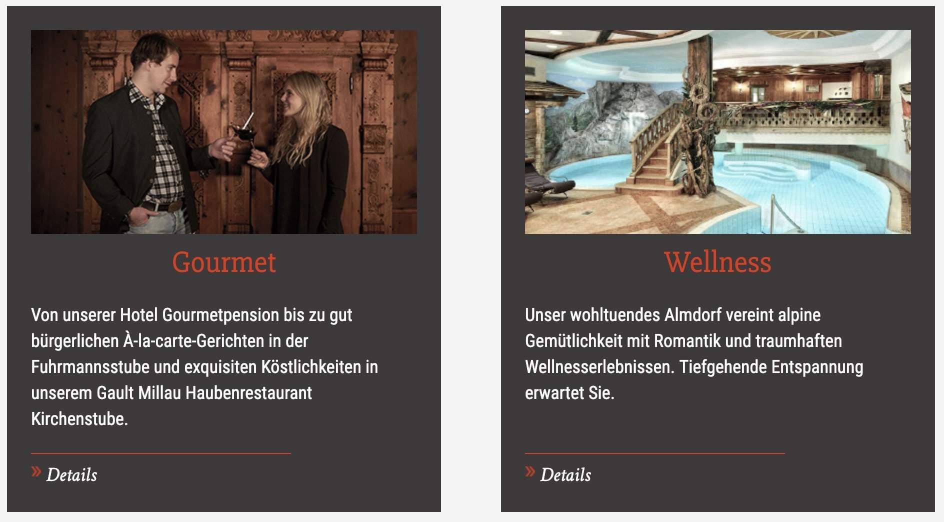 Wolf Hotels Partnerprogramm Galerie 2