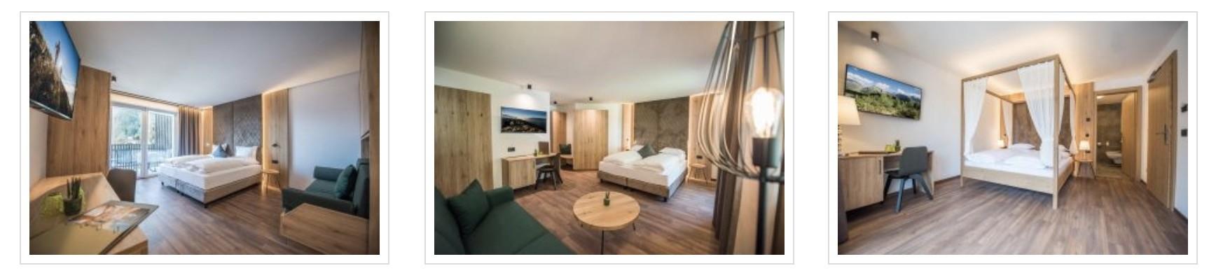 Hotel Vitaurina Royal Sand Partnerprogramm Galerie Zimmer