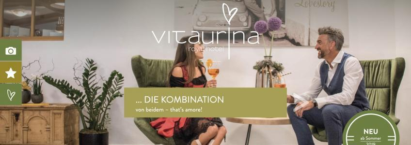 Hotel Vitaurina Royal Sand Partnerprogramm