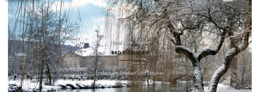 New Angela Partnerprogramm – Bad Kissingen