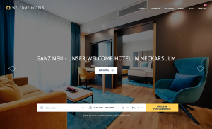 welcome hotels partnerprogramm Vorshaubild