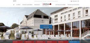 Arosa Resorts Partnerprogramm