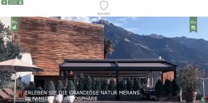 Partnerprogramm Hotel Meran