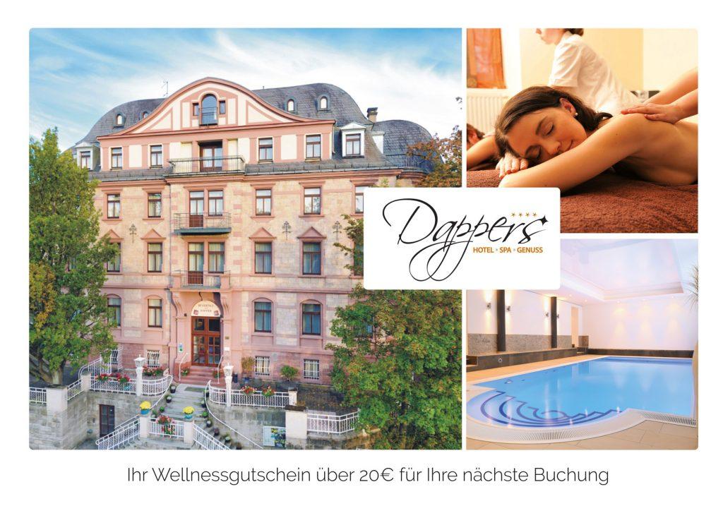 Empfehlungsmarketing für Hotels per Postkarte ankurbeln