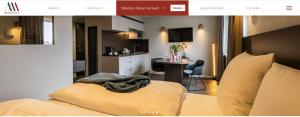 maseven hotel partnerprogramm